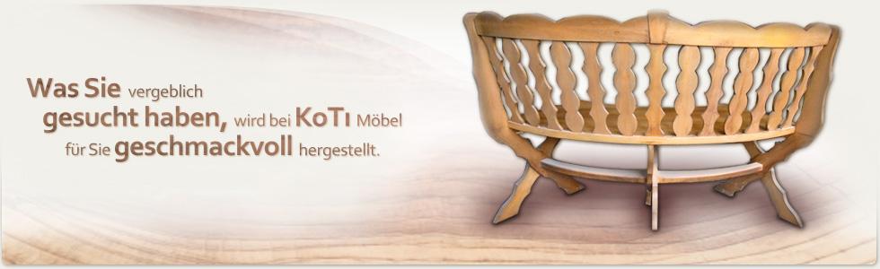 Mobel Von Koti Mobelfabrikation Meckenheim Bei Bonn Nrw